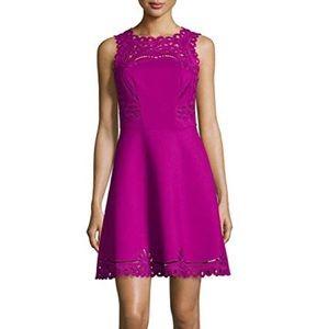 NWT - Ted Baker - Verony Skater Dress (US Size 6)